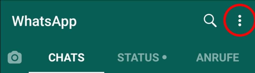WhatsApp löschen - Schritt für Schritt Anleitung zum Löschen von WhatsApp